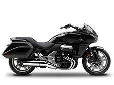 2014 Honda CTX1300 for sale 200528641