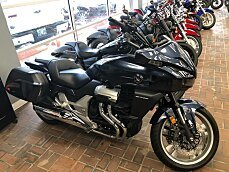2014 Honda CTX1300 for sale 200528641