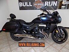 2014 Honda CTX1300 for sale 200536169
