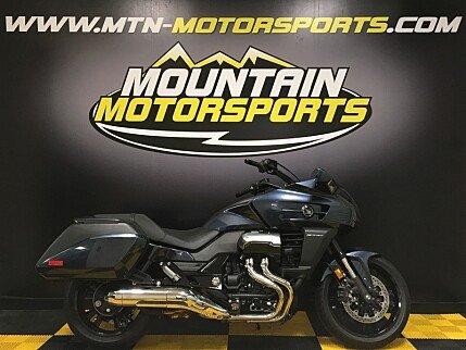 2014 Honda CTX1300 for sale 200540903