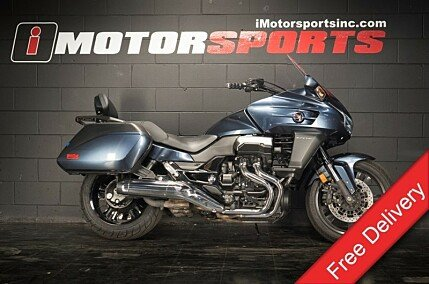 2014 Honda CTX1300 for sale 200550021
