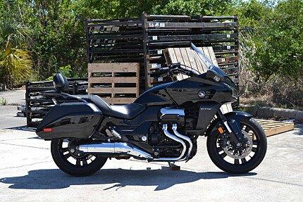 2014 Honda CTX1300 for sale 200550580