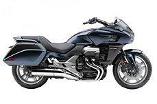 2014 Honda CTX1300 for sale 200604057