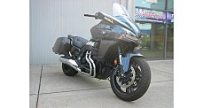 2014 Honda CTX1300 for sale 200613233