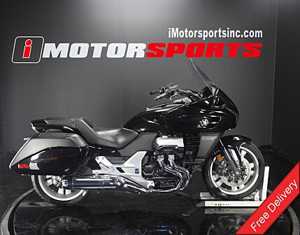 2014 Honda CTX1300 for sale 200617838
