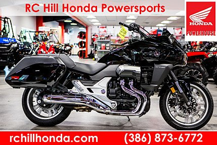 2014 Honda CTX1300 for sale 200624352