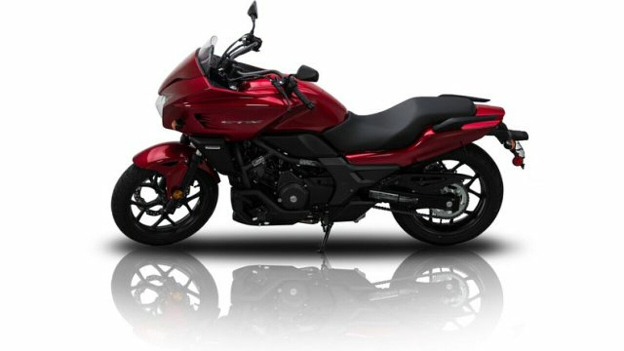 2014 Honda CTX700 for sale 200517039