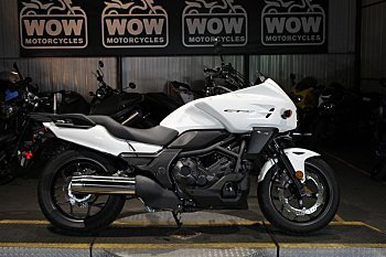 2014 Honda CTX700 for sale 200570826
