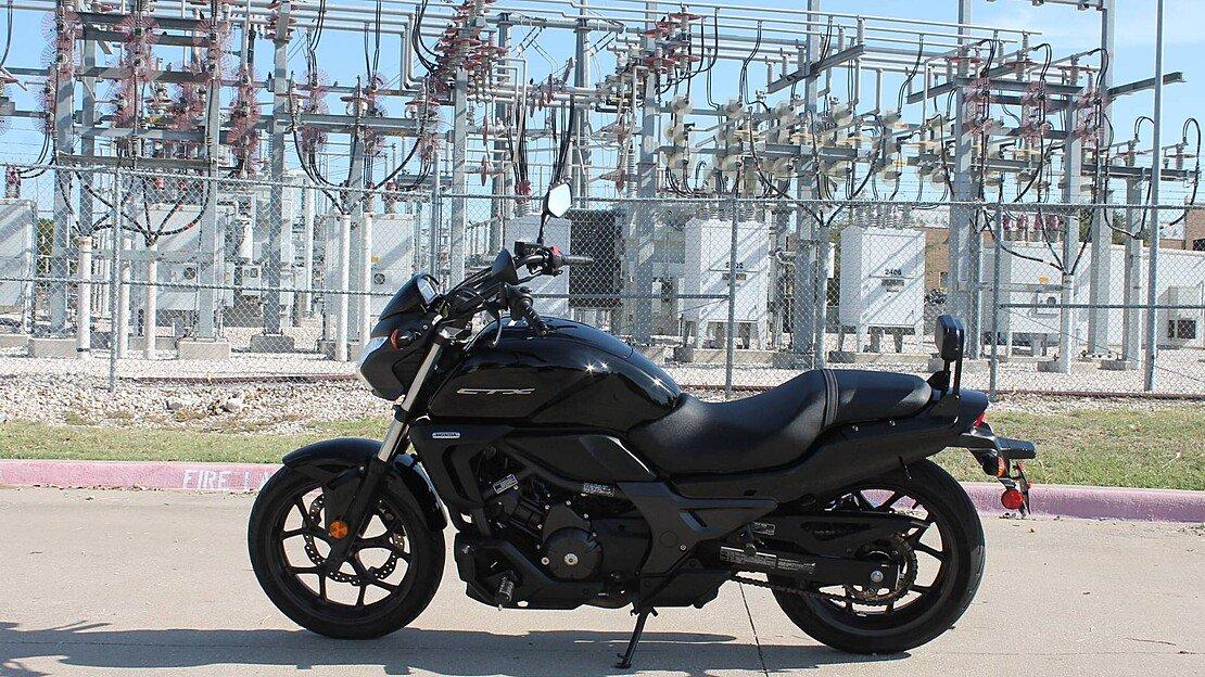 2014 Honda CTX700 for sale 200643324