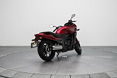 2014 Honda CTX700 for sale 200377441