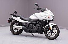 2014 Honda CTX700 for sale 200378006