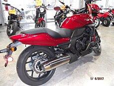 2014 Honda CTX700 for sale 200423403