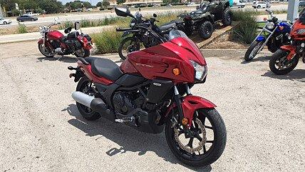 2014 Honda CTX700 for sale 200484335
