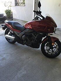 2014 Honda CTX700 for sale 200491056