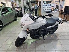 2014 Honda CTX700 for sale 200503596