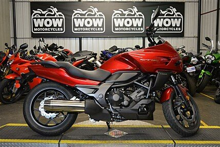 2014 Honda CTX700 for sale 200503927