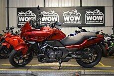 2014 Honda CTX700 for sale 200522585
