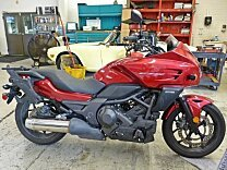 2014 Honda CTX700 for sale 200581088