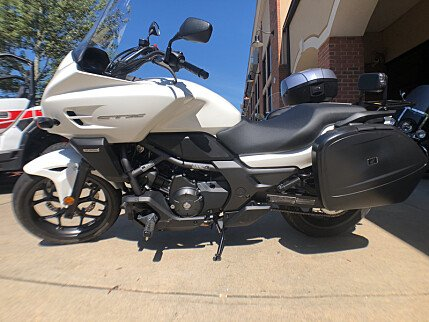 2014 Honda CTX700 for sale 200595779