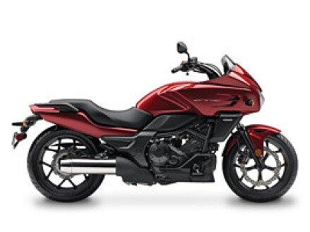 2014 Honda CTX700 for sale 200595779