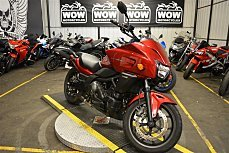 2014 Honda CTX700 for sale 200617509