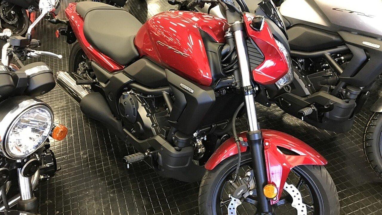 2014 Honda CTX700N for sale 200486013
