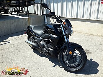 2014 Honda CTX700N for sale 200493146