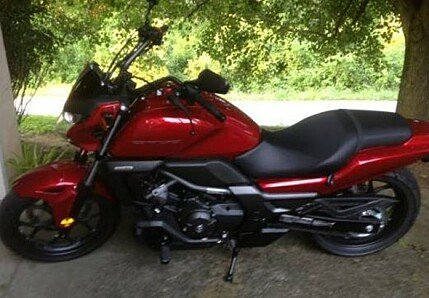 2014 Honda CTX700N for sale 200491539