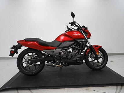 2014 Honda CTX700N for sale 200590980