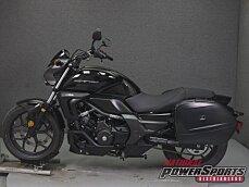 2014 Honda CTX700N for sale 200603199