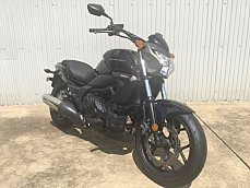 2014 Honda CTX700N for sale 200605972