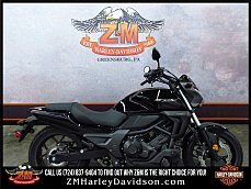 2014 Honda CTX700N for sale 200612466