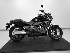 2014 Honda CTX700N for sale 200621422
