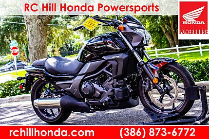 2014 Honda CTX700N for sale 200629655