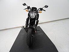 2014 Honda CTX700N for sale 200641801