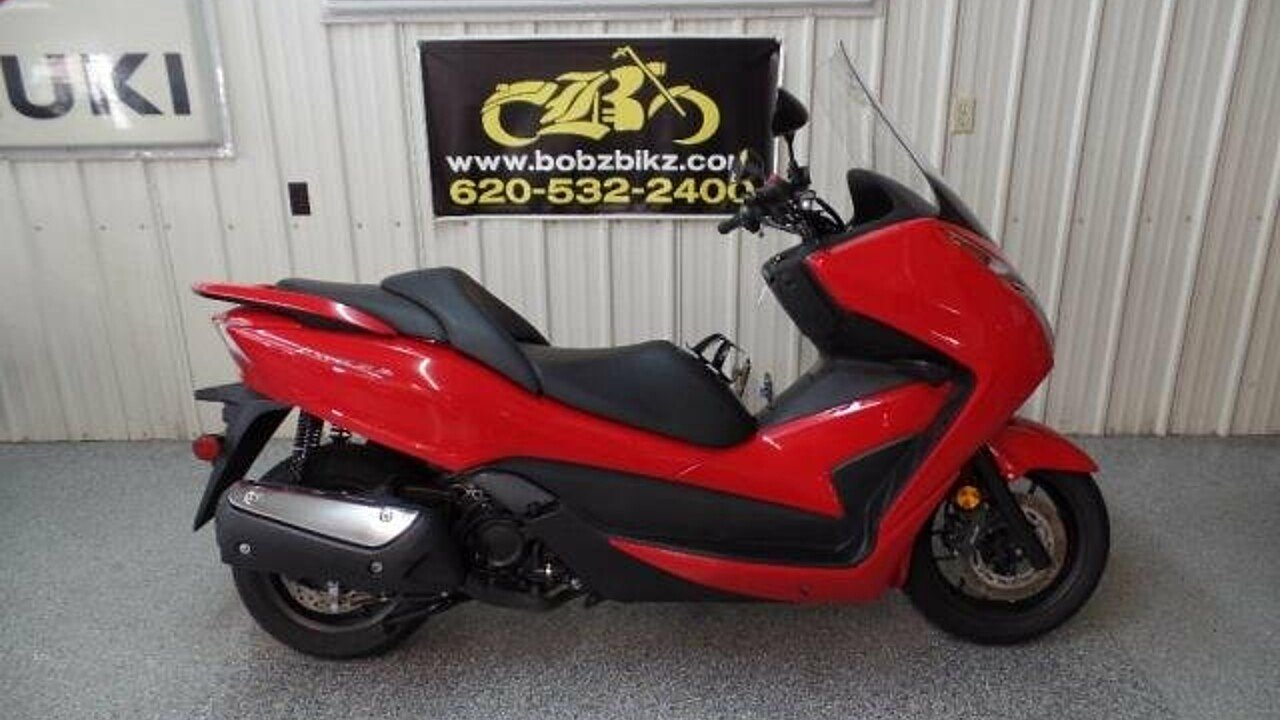 2014 Honda Forza for sale 200502935
