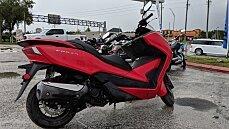 2014 Honda Forza for sale 200340258