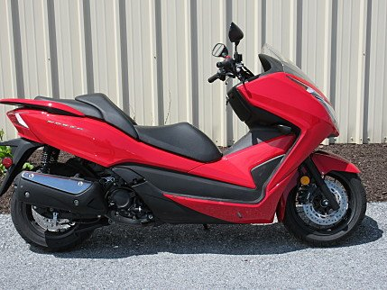 2014 Honda Forza for sale 200481819