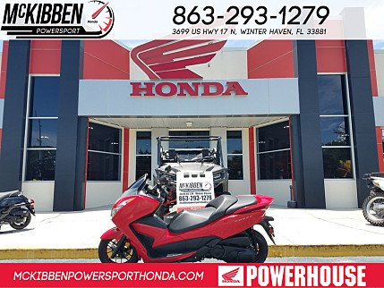2014 Honda Forza for sale 200589571
