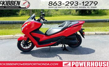 2014 Honda Forza for sale 200595205
