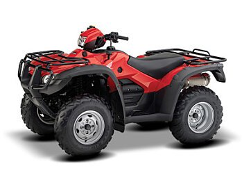 2014 Honda FourTrax Foreman Rubicon for sale 200340315