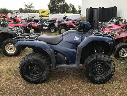 2014 Honda FourTrax Foreman for sale 200598073