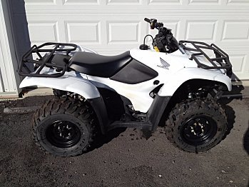 2014 Honda FourTrax Rancher for sale 200446481