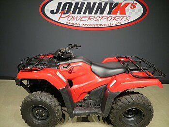 2014 Honda FourTrax Rancher for sale 200629952