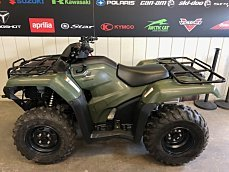 2014 Honda FourTrax Rancher for sale 200620820