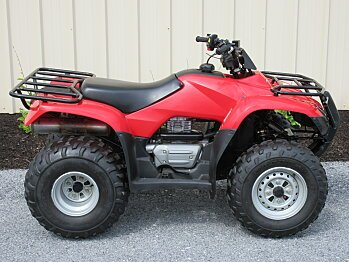 2014 Honda FourTrax Recon for sale 200483171
