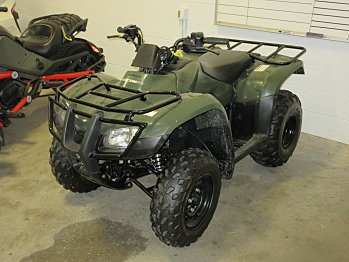 2014 Honda FourTrax Recon for sale 200506356