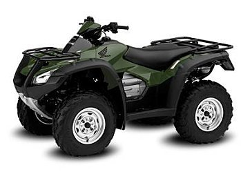 2014 Honda FourTrax Rincon for sale 200651717