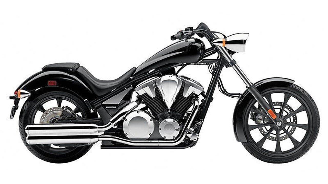 2014 Honda Fury for sale 200556079
