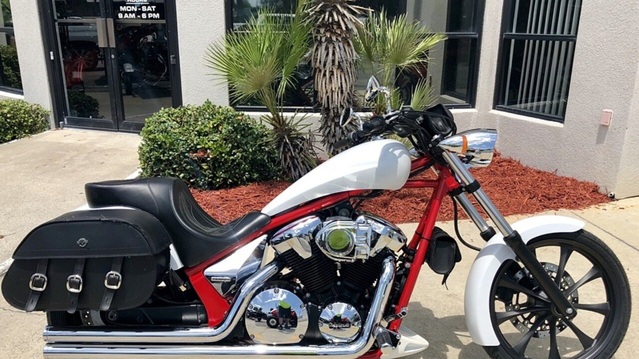 2014 Honda Fury for sale 200609562